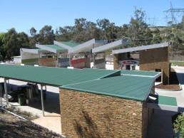 Carwash Facility, Eltham