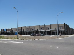 Office & Retail Complex, Coolaroo