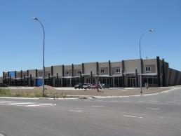 Office & Retail Complex, Coolaroo