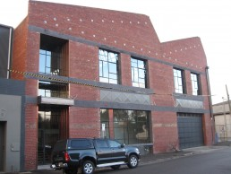 Office, North Melbourne