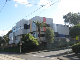 Hawthorn West Primary School