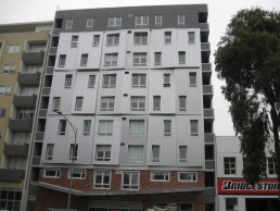 Apartments, Bouverie Street, Carlton